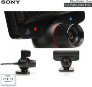 PS3 Camara SONY PlsyStation Eye