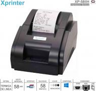 Impresora Termica de Ticket XPRINTER XP-58IIH