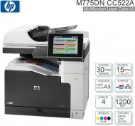 Imp Laser MF Color HP M775DN CC522A A3
