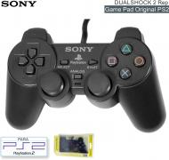 Game Pad SONY Dualshock 2 PS2 Rep