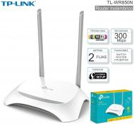 Router WIFI TL-LINK TL-WR850N