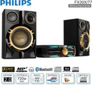Minicomponente PHILIPS FX30X/77