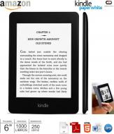 Lector de Libros AMAZON KINDLE PaperWhite