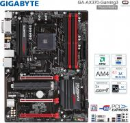 Mother AMD AM4 GA-AX370-Gaming3